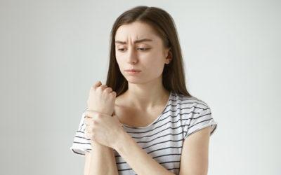 Disminuye el dolor articular con estos consejos