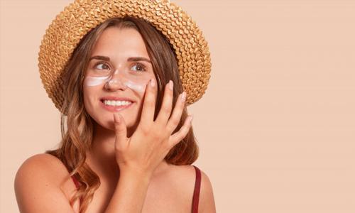 En la desescalada, ¡protege tu piel del sol!